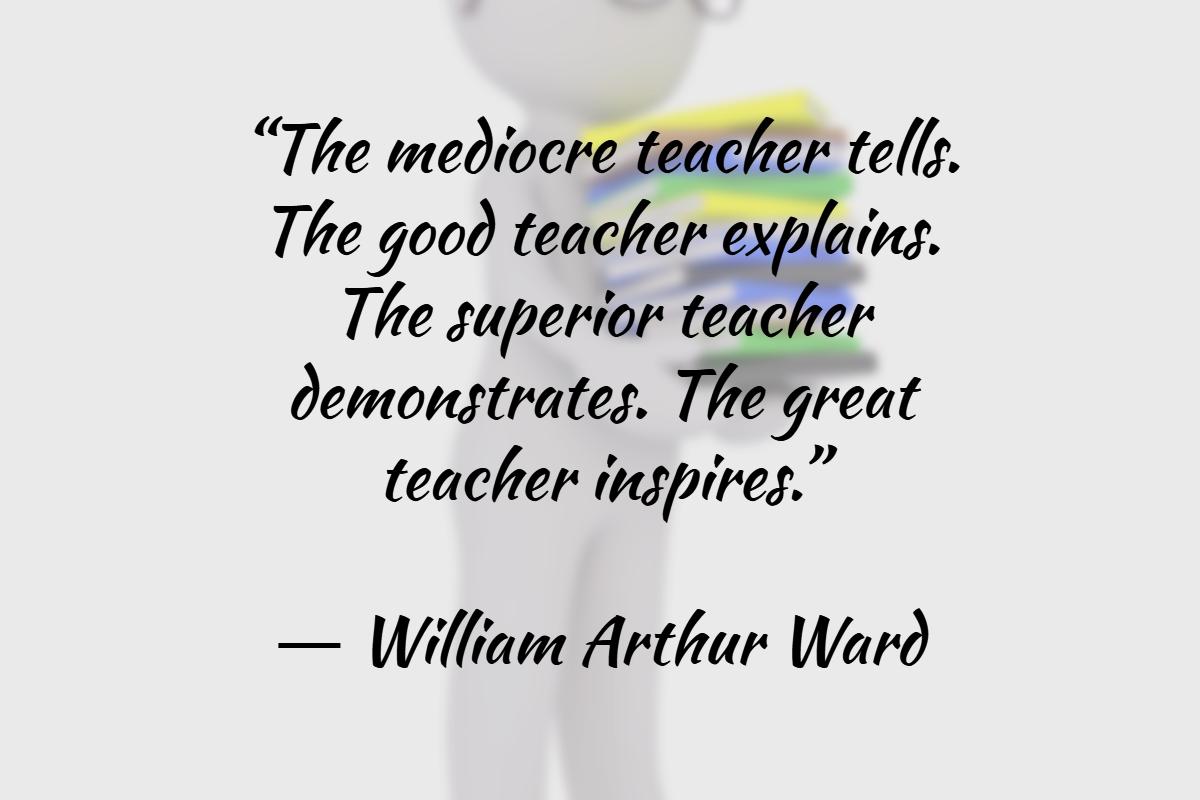citater om læring