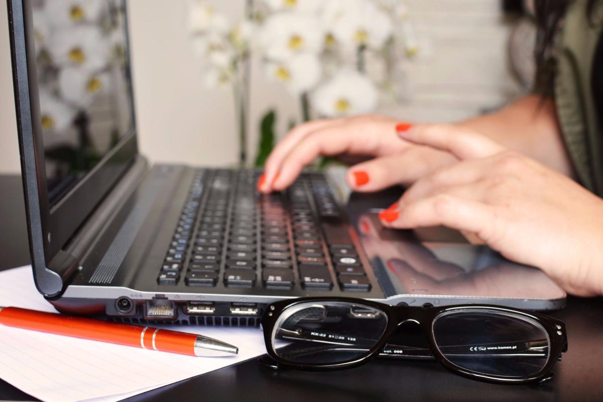 Online-kursus om at skrive en bog