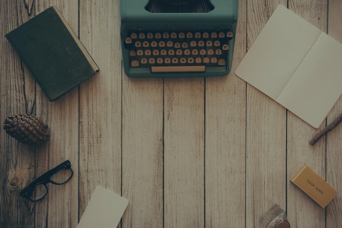 Du kan skrive en bog og få den udgivet med 20 skridt online-kursus