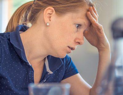 Online kursus stress