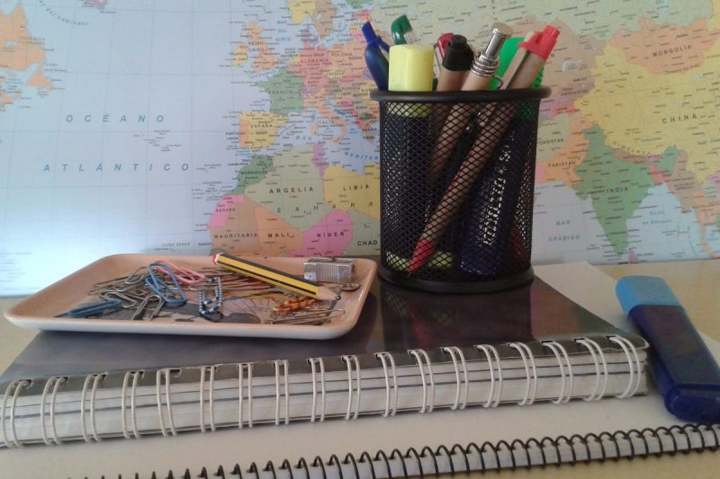 Undervisningsdifferentiering i praksis