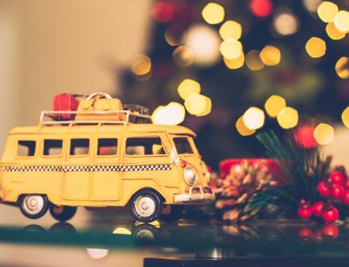 Decembertanker 3: Det bedste råd jeg har fået
