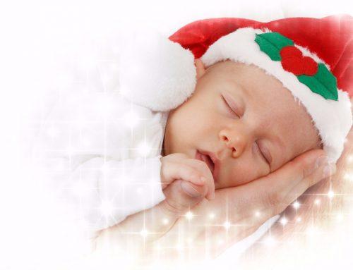 Decembertanker 4: God søvn i december