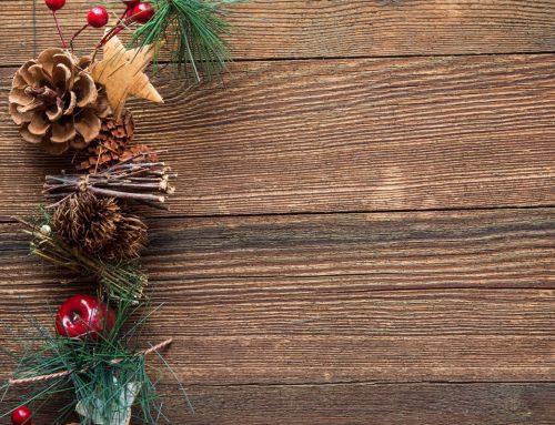 Decembertanker 5: At gøre det nemmere for sig selv