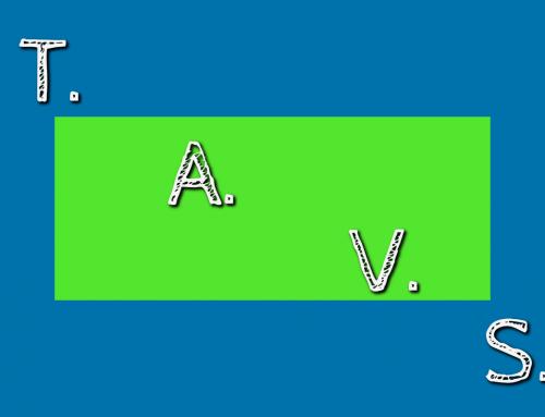 Når du skal træffe beslutninger: Husk T.A.V.S.-princippet!