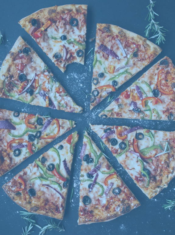 Pædagogik og pizza foredrag
