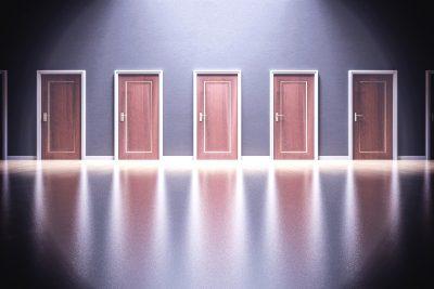Vælg, hvordan din fremtid skal se ud