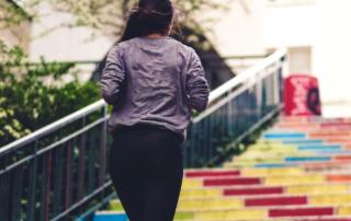 Det korte løb vs. det lange løb