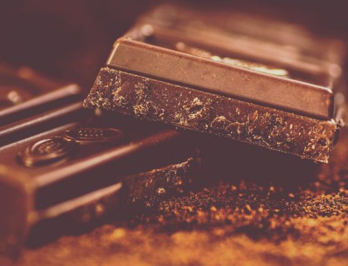 Har du chokolade nok eller ilt nok?