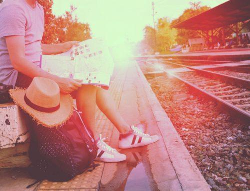 Glem destinationen – nyd rejsen
