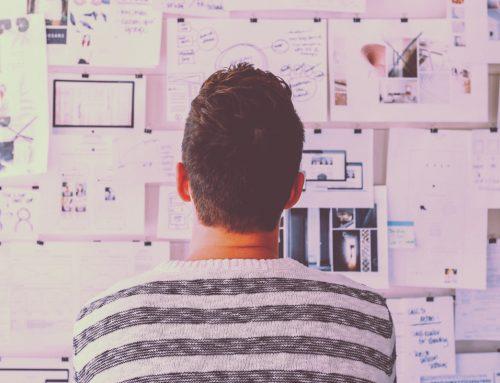 Tænkeuger: En vej til fordybelse og mening