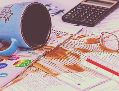 En vej til mere overskud og mindre stress: Strategisk inkompetence