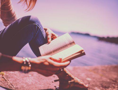 5 tekster, der fører dig på sporet af det langsomme liv