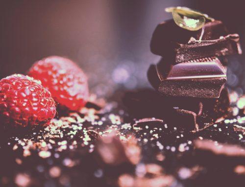 Chokoladefinten