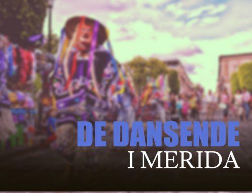 De dansende i Merida