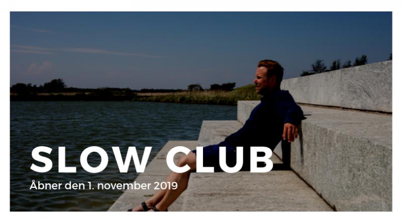 Slow club