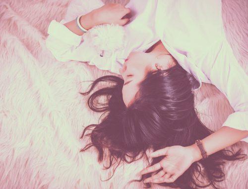 7 skridt, der sikrer dig en god søvn