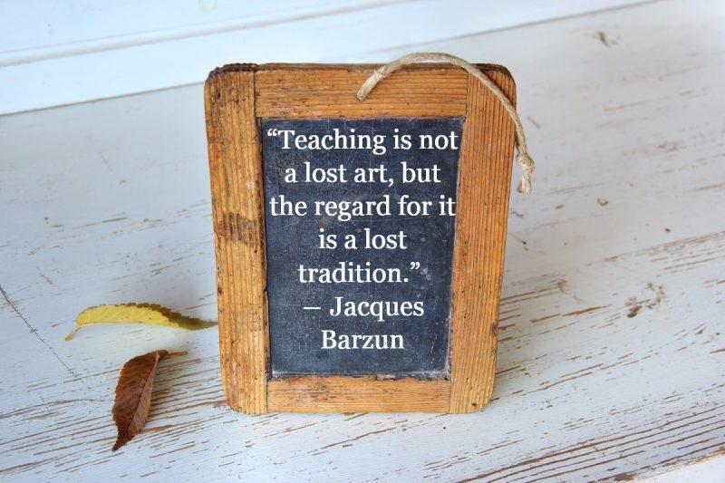 Kursus undervisning