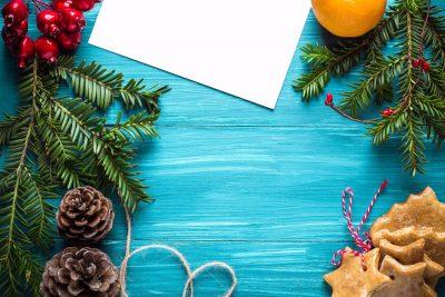 Decembertanker om årsevaluering