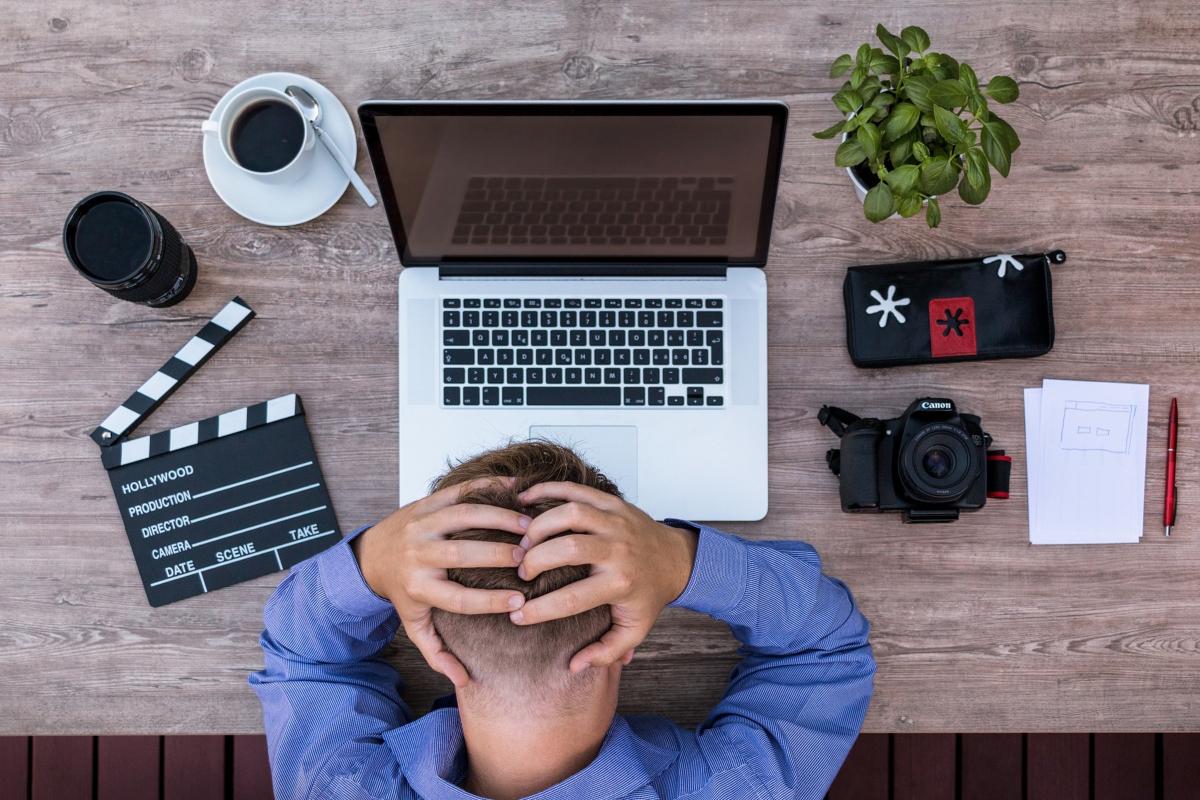 Produktivitet: 5 enkle tips til at komme i gang, når du VIRKELIG ikke gider