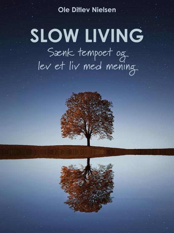 Slow living forside