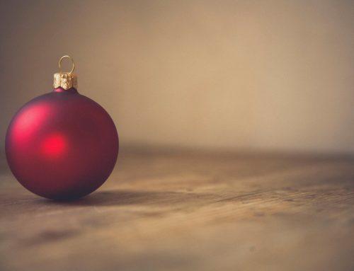 Minimalistens guide til en stressfri jul
