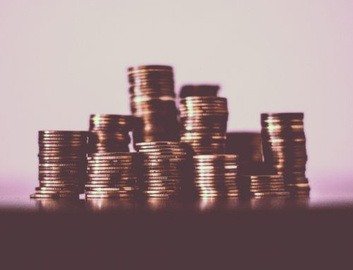 En kort guide til en minimalistisk privatøkonomi