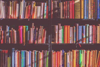 10 bøger