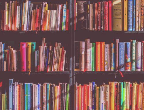 10 bøger til din efterårsferie