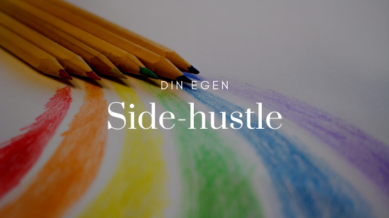Side-hustle