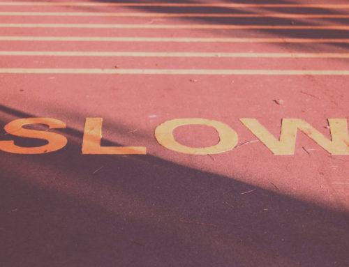 10 ting, langsomme mennesker gør anderledes