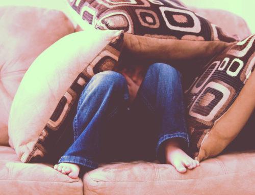 15 veje til at møde angst – tanker i en Corona-tid