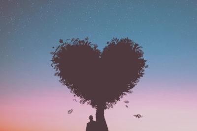 Selvkærlighed