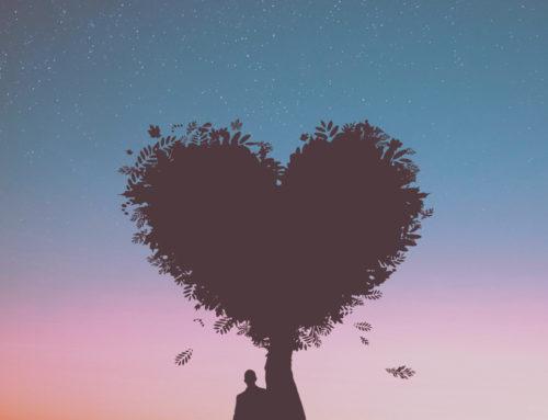 10 veje til selvkærlighed
