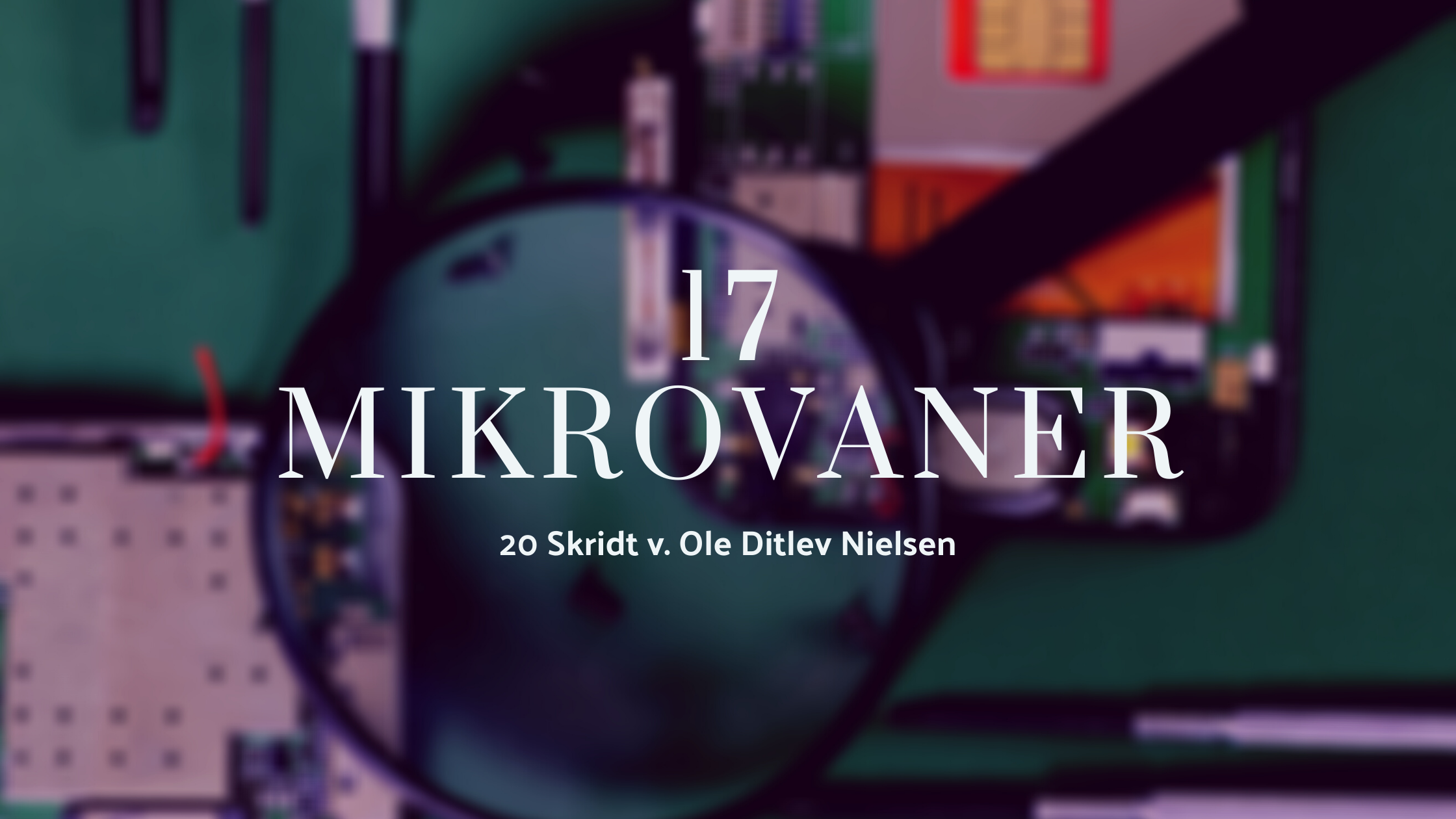 Mikrovaner