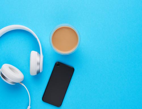 Inspiration: 7 stykker musik til en slow dag