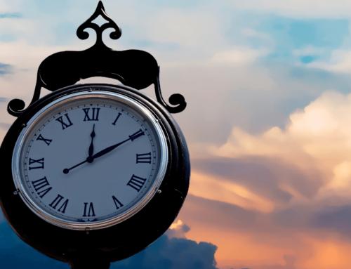 1 time om dagen til dine drømme
