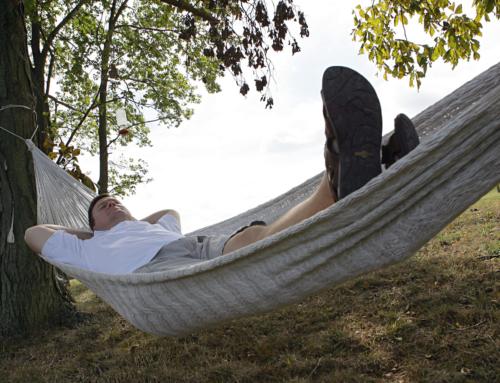 Den langsomme ferie – 7 skridt til en slow sommer